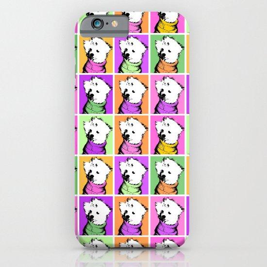 Jessie Jo Warhol iPhone & iPod Case