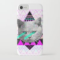 pastel iPhone & iPod Cases featuring Pastel  by Kris Tate