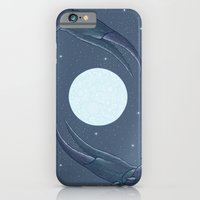 iPhone & iPod Case featuring Crab Claws by Miguel Co