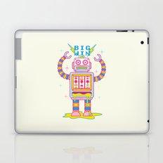 VEGASBOT 7000 Laptop & iPad Skin