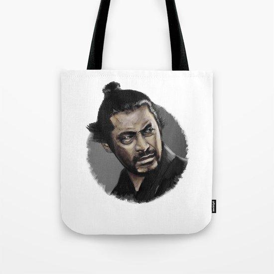 Yojimbo Tote Bag
