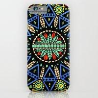 Dala 2 iPhone 6 Slim Case