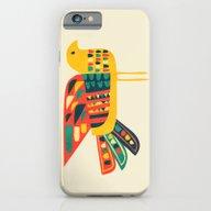 Century Bird iPhone 6 Slim Case