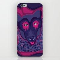 Himalayan Bear iPhone & iPod Skin