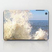 Crashing Wave iPad Case
