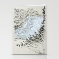 Local Gem # 6 - Ithaca F… Stationery Cards