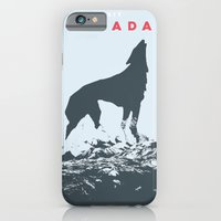 Visit Canada iPhone 6 Slim Case