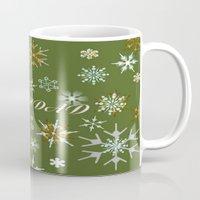 To Grandad At Christmas … Mug