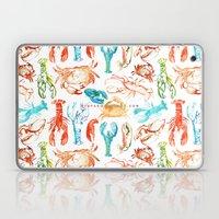 Spring Yeah! - Lobster&Crabs Laptop & iPad Skin