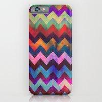 Montauk Chevron iPhone 6 Slim Case