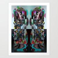 232813212304893 Art Print