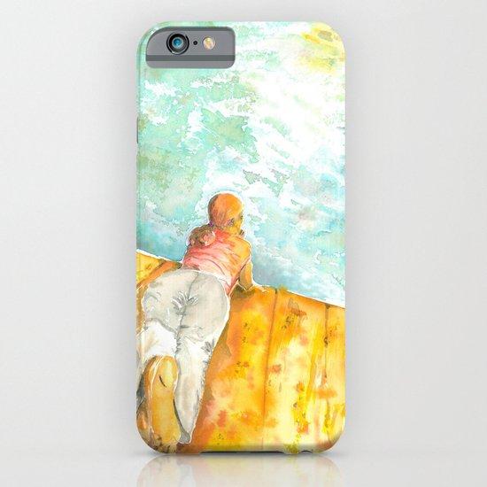 Recuerdo hace tiempo... iPhone & iPod Case