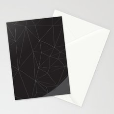Globe by Friztin Stationery Cards