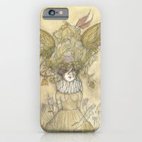 Cassandra I iPhone 6 Slim Case
