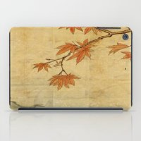 Asiafoldantique iPad Case