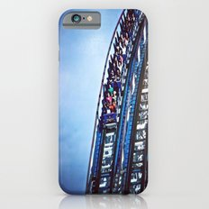 Ups and downs Slim Case iPhone 6s