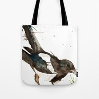 Two for Joy Tote Bag