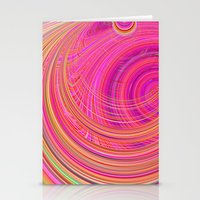 Re-Created  Hurricane 6 … Stationery Cards