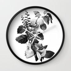 REALLA Wall Clock