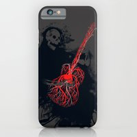 Playing With My Heart iPhone 6 Slim Case