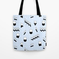 Memories Tote Bag