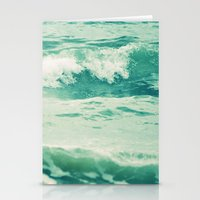 Sea Of Dreams Stationery Cards