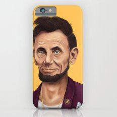 Hipstory -  Abraham Lincoln Slim Case iPhone 6s