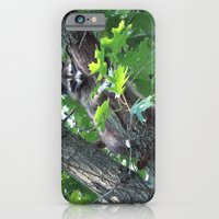 iPhone & iPod Case featuring  Hunger by Michael Harford
