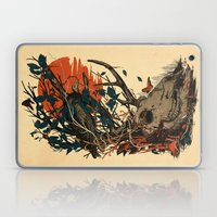 Dominate Laptop & iPad Skin