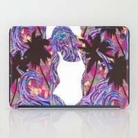 Cali for the Summer iPad Case