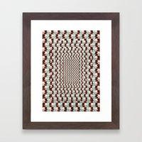 Joaca Framed Art Print