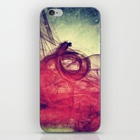 Of Your Own Doing iPhone & iPod Skin