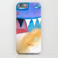 iPhone & iPod Case featuring Amici by Matteo Lotti