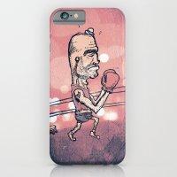 The Boxer iPhone 6 Slim Case