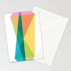 Float - 1 Stationery Cards