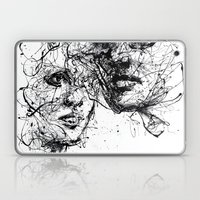 Our Lines, Our Story, It… Laptop & iPad Skin