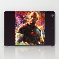 Dwayne Johnson iPad Case
