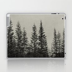 the edge of the forest Laptop & iPad Skin