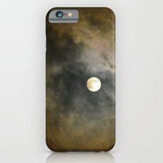 Lunar Corona  iPhone 6s Slim Case