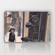 in the Museum Laptop & iPad Skin