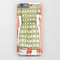 LACEDRESS. iPhone 6 Slim Case