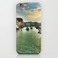 Sunrise On The Grand Can… iPhone 6 Slim Case