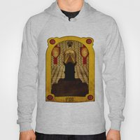 The Hall Of The Mountain… Hoody