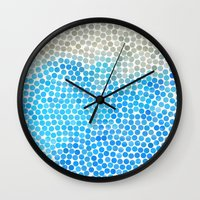 dance 12 Wall Clock