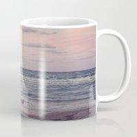 Seagull. Mug