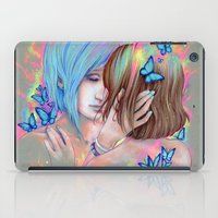 In Time iPad Case