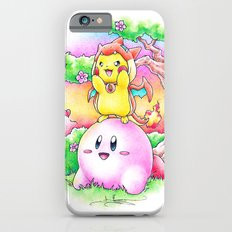 If this is Dream Land.. Slim Case iPhone 6s