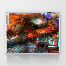Differing Perspective Laptop & iPad Skin
