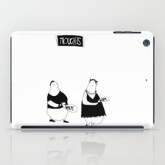 HEY iPad Case