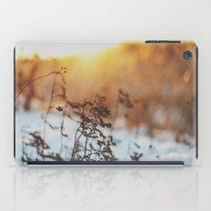 winterlight iPad Case